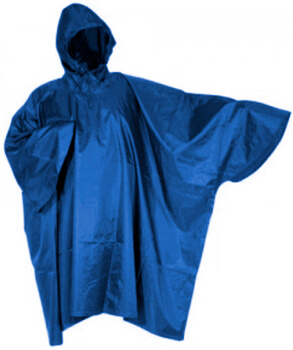 Impermeable Nilon