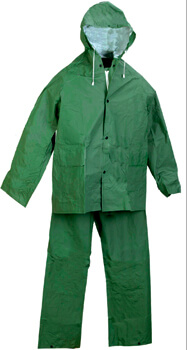 Impermeable Saco Pantalon