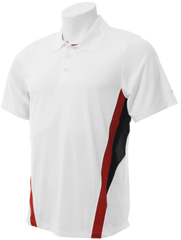PLAYERA TIPO POLO SPORT