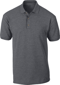 PLAYERA TIPO POLO OXFORD