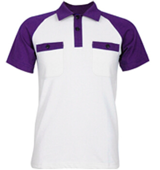 PLAYERA POLO BOLSAS